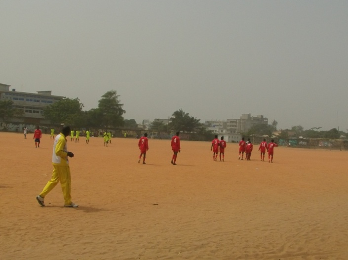alodo sports vs benin foot 1-0