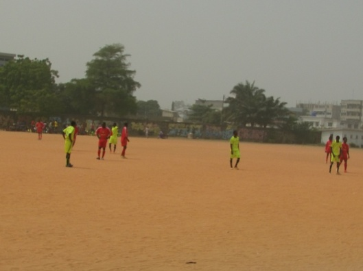 alodo sports vs benin foot