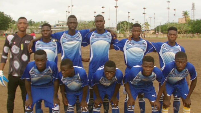 Alodo Sports 20 aout 2015