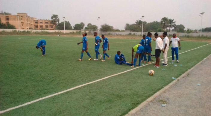Cnfs Ouidah