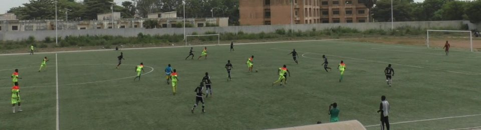 ALODO SPORTS BENIN, Football Academy