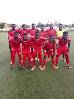 Espoir de Savalou - Ligue 2