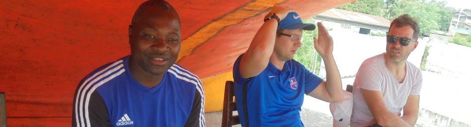 ALODO SPORTS BENIN, Football Academy