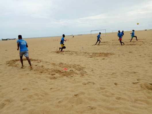 beach 18 a