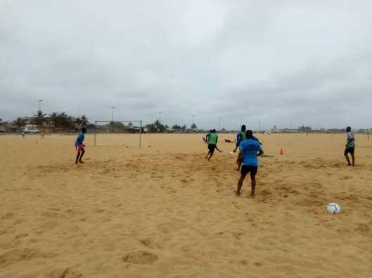 beach 18 i