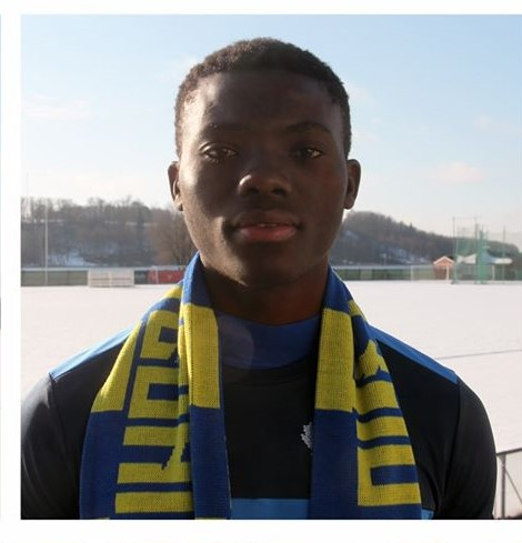 jonas tossou officiel